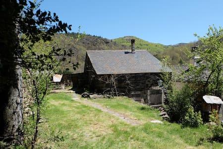 Maison du sabotier de la colombarie - Haus