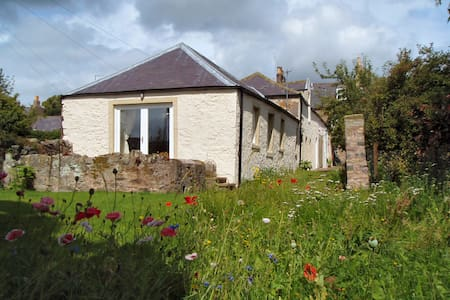 Self-catering in Scotland - Casa