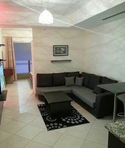Luxury furnished studio in Sweifieh - Leilighet