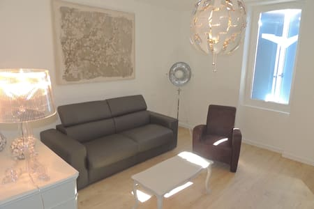 HYPER CENTRE - T2 AVEC JARDIN - Albi - Apartment