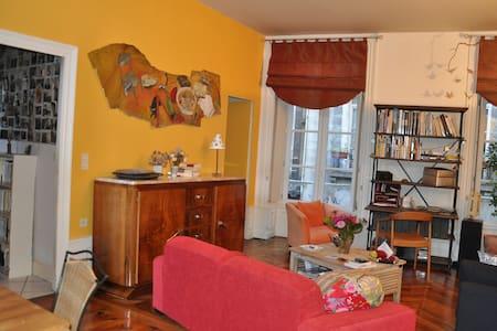 Appartement ancien de caractère - Apartment