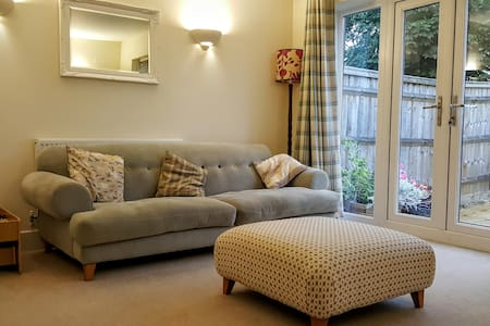 Modern, Family Home, Close to City and Countryside - Oxford