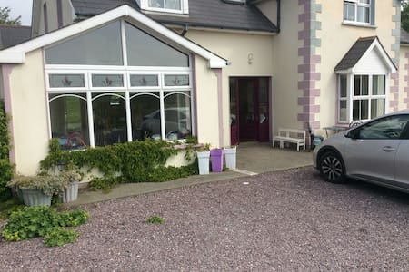 Family home in scenic area. - Skibbereen - House