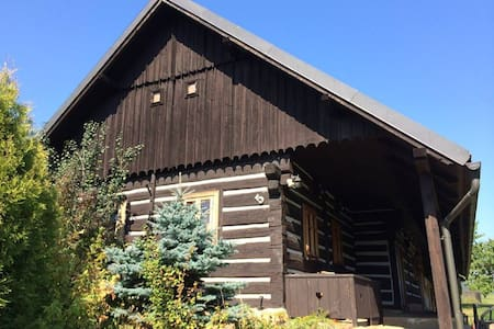 Totally renovated traditional cabin in countryside - Dřevěnice - Hus