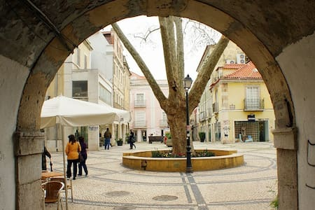 Feel at home on Setubal's downtown - Bed & Breakfast