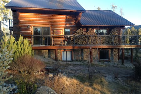 Pearl's Place, Mountain Getaway, Sleeps 2 - Grand Lake - Дом