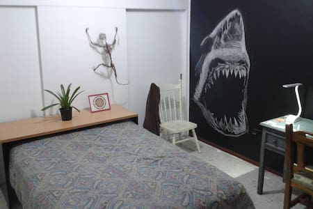 a Place to Stay/Chill in Chihuahua - Appartamento