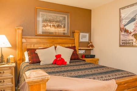 Comfy suite near world class skiing - Silverthorne - House