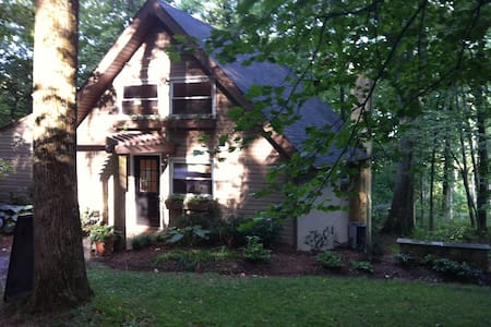 Sweetspire Cottage in wine country - Linden