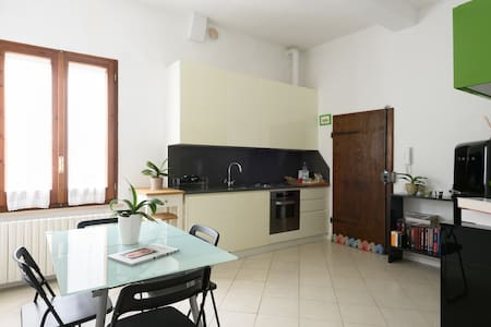 pretty, cozy flat! ideal location - Appartamento