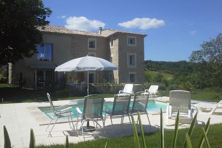 Gîte Camaurel - Pierrevert - Wohnung