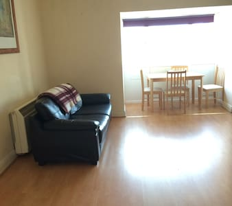 Comfy 2BD close to city centre - Inchicore