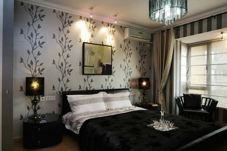 Cozy luxury place in center - Flat