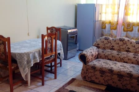 Khanla company 2 bedroom apartment - Apartment