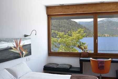 Double room with view - Bed & Breakfast