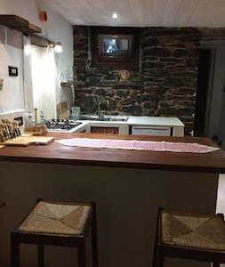Monolocale nuovo in Val d'Aosta - Chuchal - Apartment