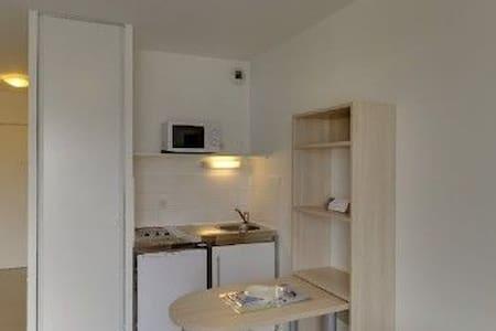 Studio 22m² prêts de Paris - Montmorency
