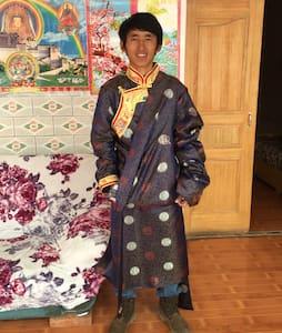 本地藏人的小平房 - 碌曲 - Bungalow