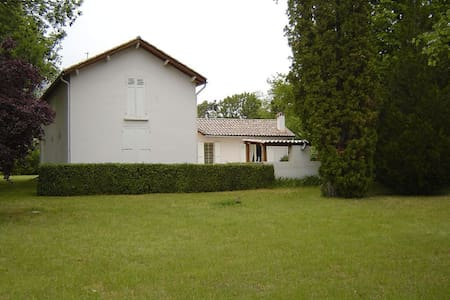 Villa La Marmotte Chemin des Accate - Dům