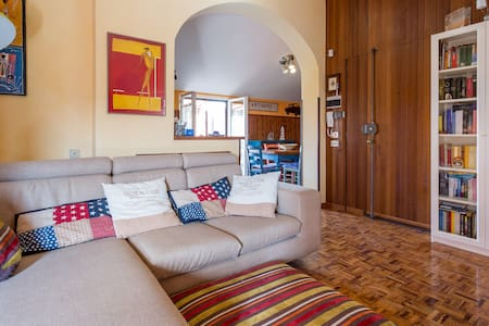 penthouse - Corciano - Apartment