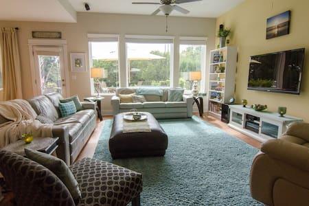 Beautiful, modern, comfortable and spacious home - Austin - Maison