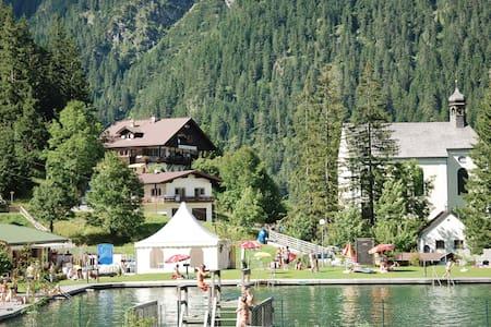 Apartment Pension Tirol 30sqm - Bichlbach