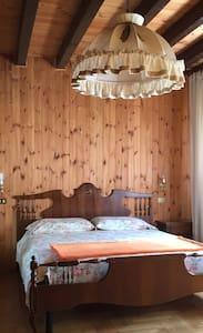Camera in villa di montagna - Charvensod