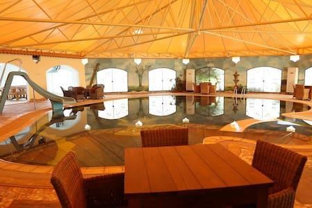 منتجع النخبة|Elite Resort - Riyadh - Apartment