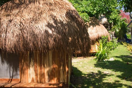 Private Cabana @LULÚ La Bruja - Bed & Breakfast