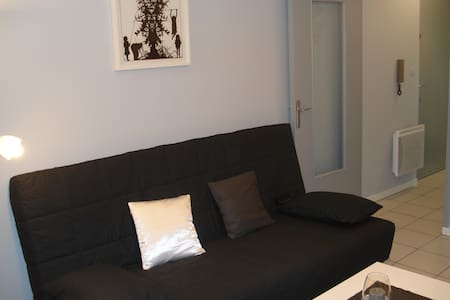 Résidence du Palais - Carcassonne - Apartment