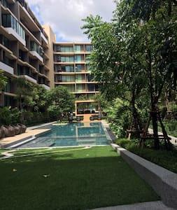 Parque Condo พุทธบูชา 48 - Bangkok - Wohnung