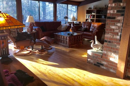 Berkshire Vacation Home - Becket - Bed & Breakfast