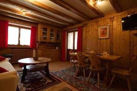 Alpine Lovely Apartment - Cortina d'Ampezzo