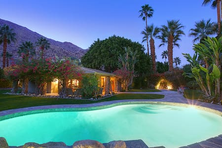 Rose Cottage: 114675 - Palm Springs