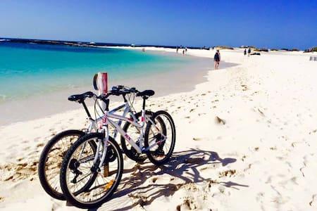 Paradise Island is Fuerteventura! - Cabana
