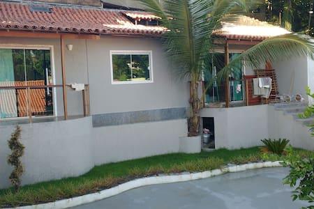 Rio de janeiro - All house - Rio de Janeiro - Casa