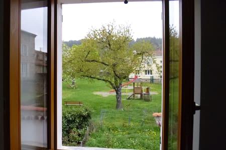 Chambre au coeur de l'Ardéchoise - Saint-Félicien - Bed & Breakfast