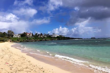 The Ohana at Laie Point & Bikini Beach North Oahu - Laie - Casa