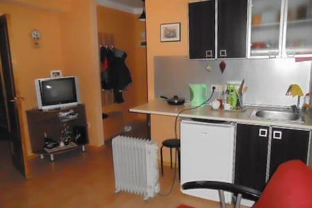 Sunny comfortable flat.  Gudauri (axis) - Appartamento