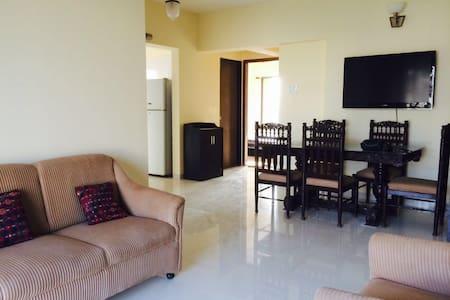 3 bedroom apartment near BKC