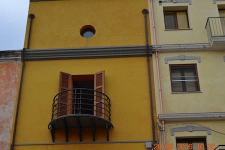 Bc Monolocale in centro storico. - Appartamento