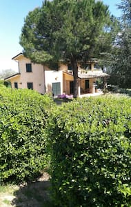 Lovely Country House - Magliano di Tenna