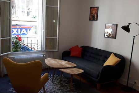 Appartement proche Paris direct Champs Elysées - Byt