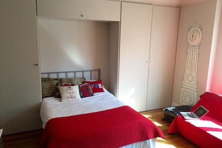 Lovely Studio by Earls Court - London - Apartment