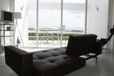 A View To Life Awaits You at LVM - Apartment