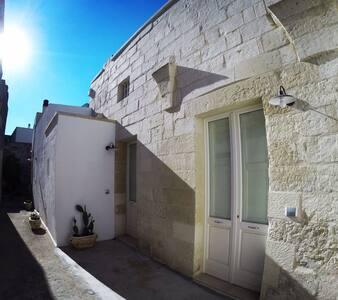 DA NONNA INA camera singola - Apartamento