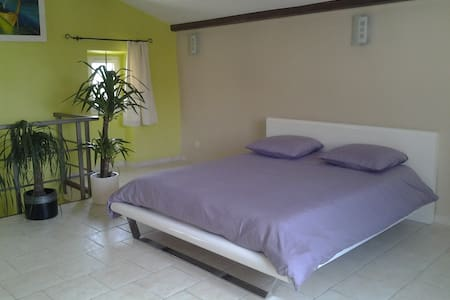 Chambre d hotes - Guesthouse