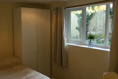 Double Room Cambridge City Centre - Girton