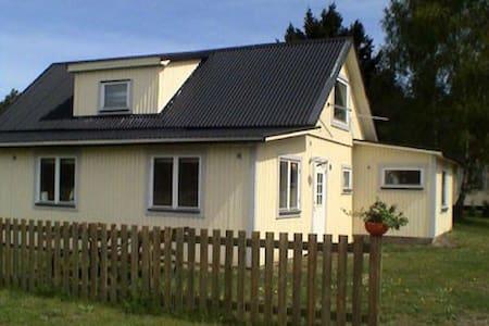 Gotlandstugor, Stuga 1A - Gotlands Tofta - Cottage