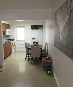 Close to Downtown and Hollywood Beach 2 - Hollywood